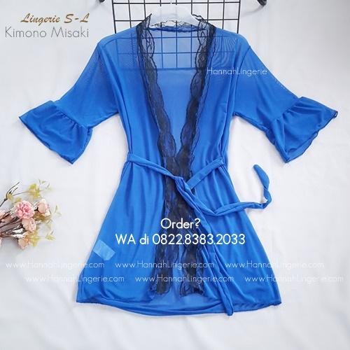 Lingerie S-L, Seri Kimono MISAKI