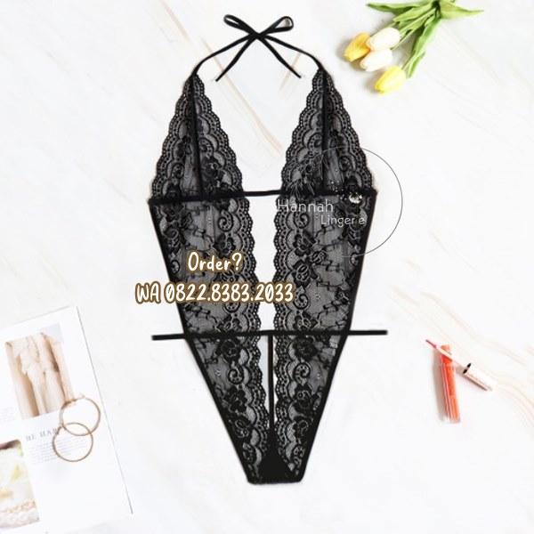 Sexy Lingerie M-XXL, Seri Kayla [445]