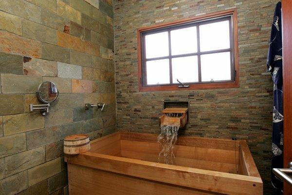 hasil penelusuran terbaik artike desain kamar mandi ofuro ala jepang.